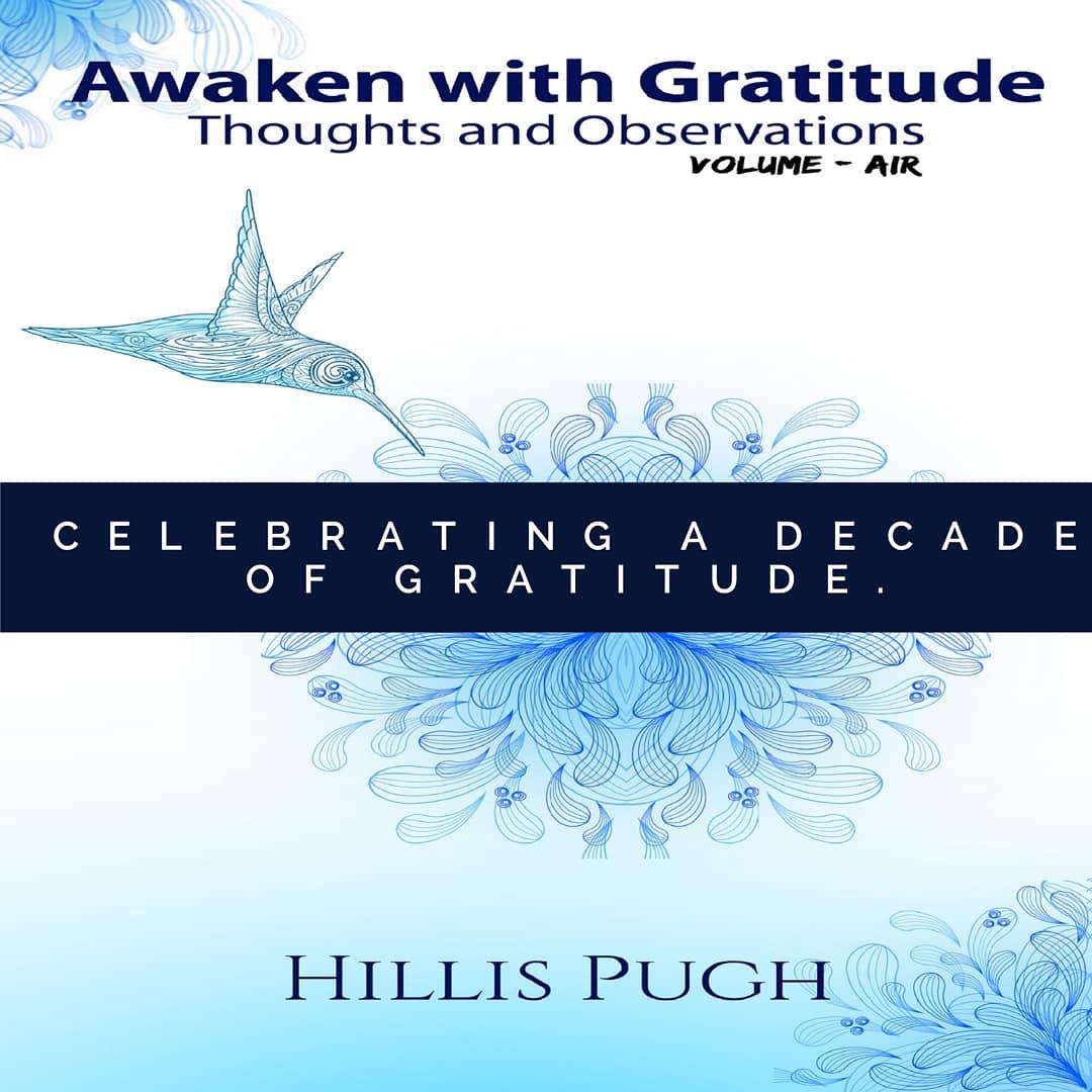Celebrating A Decade of Gratitude